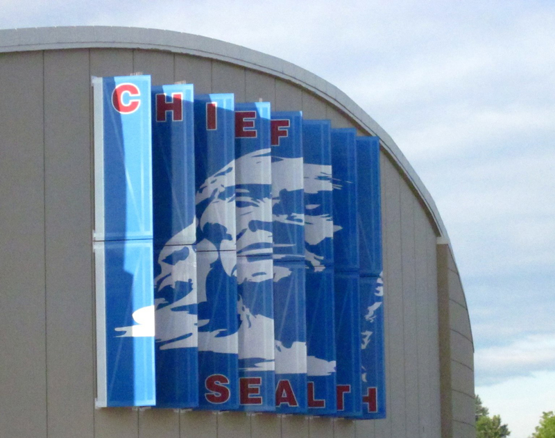 Chief Sealth High